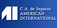 logo de C. A. de Seguros American International