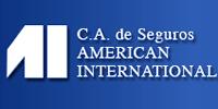 C. A. de Seguros American International