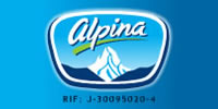 logo de Alpina Productos Alimenticios, C.A