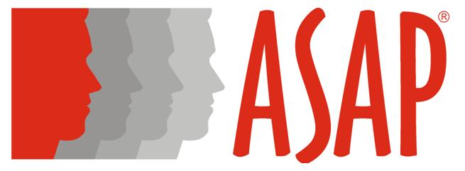 logo de ASAP, C.A.