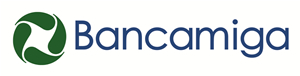 logo de Bancamiga Banco de Desarrollo C.A.