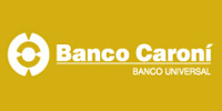logo de Banco Caron