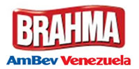 logo de Brahma Venezuela