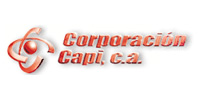 logo de Corporacin Capi, C.A.