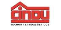 logo de Cindu de Venezuela, S.A.