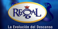logo de Industrial Regal C.A.