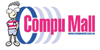 logo de Inversiones Compu Mall, C.A