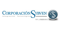 logo de Corporacin Sybven C.A.