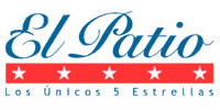 logo de El Patio Supermercados