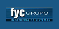 logo de Fyc Grupo
