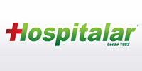 logo de Hospitalar