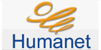 logo de Humanet