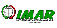 logo de Importacion Americana D. C.A.