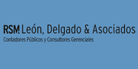 logo de RSM Len, Delgado & Asociados