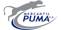 logo de Mercantil Puma