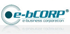 logo de e-Business Corporation C.A.