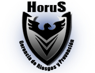 logo de Horus Gerencia de Riesgos y Prevencin, C.A.