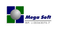 logo de Mega Soft Computacin C.A.