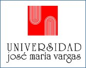 logo de Universidad Jose Maria Vargas