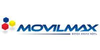 logo de Movilmax