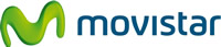 logo de Movistar
