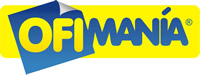 logo de Ofimania