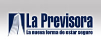 logo de C.N.A. de Seguros La Previsora