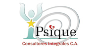 logo de Psique Consultores Integrales