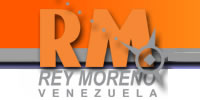 logo de Telecomunicaciones Rey Moreno de Venezuela, S.A.