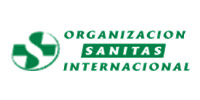 logo de Organizacin Sanitas Internacional