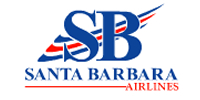 logo de Santa Barbara Airlines, C.A.