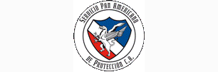 logo de Servicio Panamericano de Proteccin