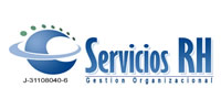 logo de Servicios Rh, C.a.