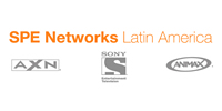 logo de Sony Entertainment Television