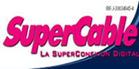 logo de Supercable
